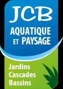 Logo - JCB Aquatique paysage