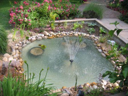 Laval 53 jcb aquatique paysage for Entretien jardin laval 53