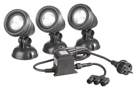 LunAqua Classic LED Set 3