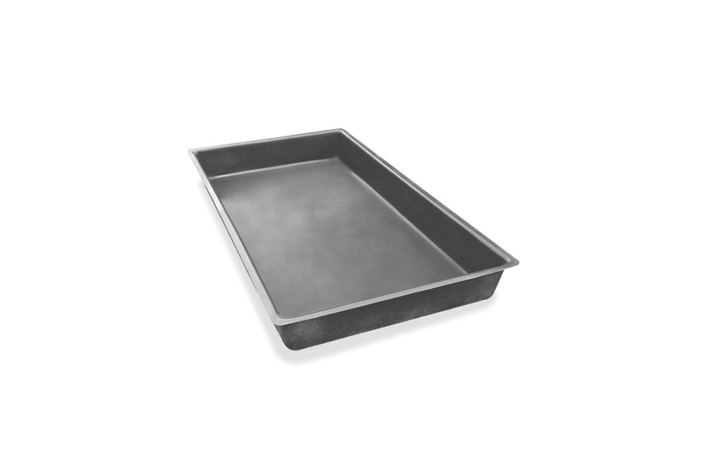 Bassin rectangulaire 175 litres bassins rectangulaires for Bassin 1000 litres