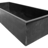 Bassin rectangulaire 3490 Litres