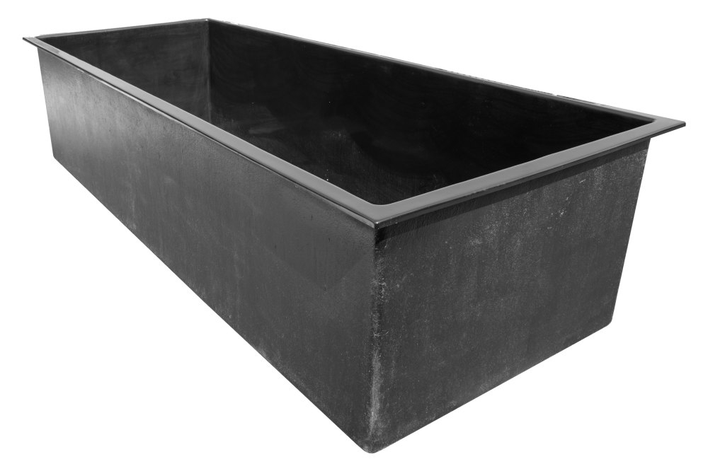 Bassin rectangulaire 4500 litres bassins rectangulaires for Bassin rectangulaire