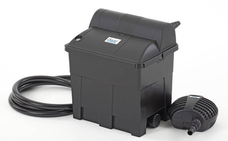 BioSmart Set 5000 (1.3 m3)