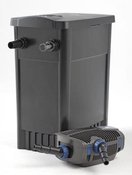 FiltoMatic CWS Set 25000 (7 m3)