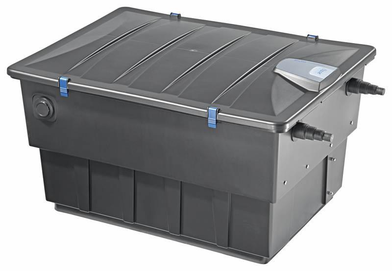 BioTec ScreenMatic² 40000 (7 m3)